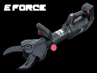 قیچی باتری دار RSX 160 E-FORCE 3